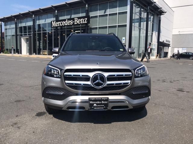 2021 Mercedes-Benz GLS GLS 450 for sale in Arlington, VA