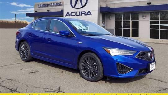 2021 Acura ILX w/Premium/A-Spec Package for sale in Ramsey, NJ
