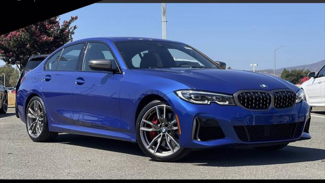 2022 BMW 3 Series M340i for sale in Fairfield, CA