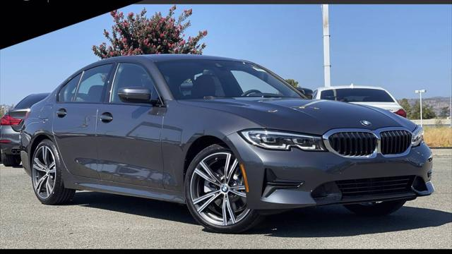 2022 BMW 3 Series 330i for sale in Fairfield, CA