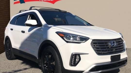 2018 Hyundai Santa Fe SE Ultimate for sale in Long Island City, NY