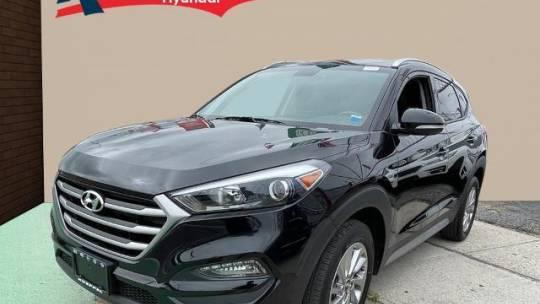 2018 Hyundai Tucson SEL Plus for sale in Long Island City, NY