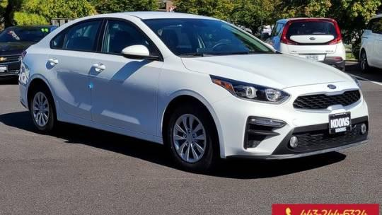 2021 Kia Forte FE for sale in Owings Mills, MD