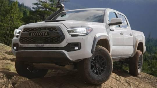 2021 Toyota Tacoma 4WD TRD Off Road for sale in Laurel, MD