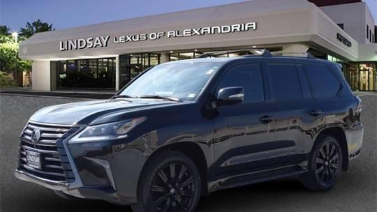 2021 Lexus LX LX 570 for sale in Alexandria, VA
