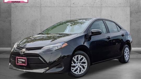 2019 Toyota Corolla LE for sale in Libertyville, IL