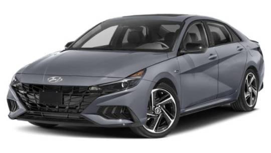 2022 Hyundai Elantra N Line for sale in Monmouth Junction, NJ