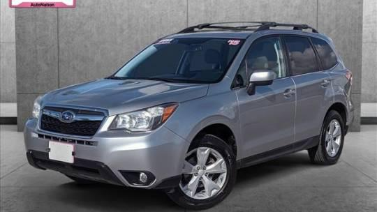 2015 Subaru Forester 2.5i Limited for sale in Irvine, CA
