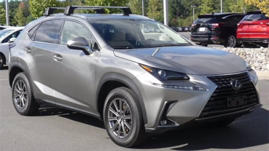 2020 Lexus NX NX 300 for sale in Chantilly, VA