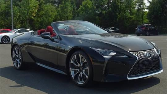 2021 Lexus LC LC 500 for sale in Chantilly, VA
