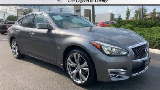 2018 INFINITI Q70 3.7 LUXE for sale in Edison, NJ