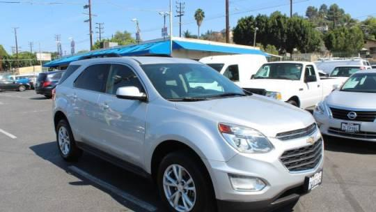 2016 Chevrolet Equinox LT for sale in Los Angeles, CA