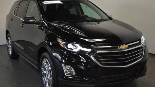 2020 Chevrolet Equinox Premier for sale in Woodbridge, VA