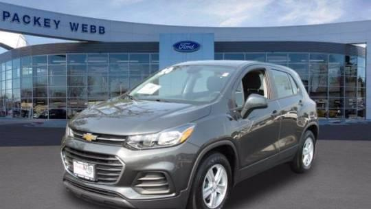 2020 Chevrolet Trax LS for sale in Downers Grove, IL