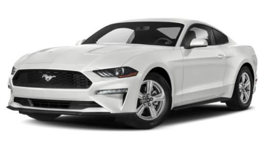 2020 Ford Mustang EcoBoost for sale in Austin, TX