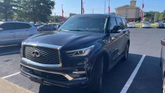 2018 INFINITI QX80 RWD for sale in Huntsville, AL