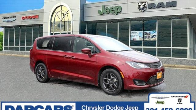 2020 Chrysler Pacifica Touring for sale in Rockville, MD