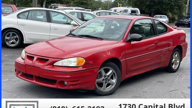 2003 Pontiac Grand Am GT for sale in Raleigh, NC
