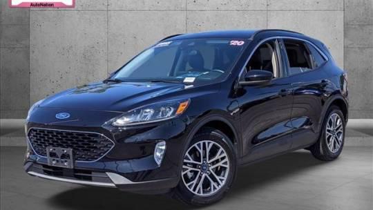 2020 Ford Escape SEL for sale in Las Vegas, NV