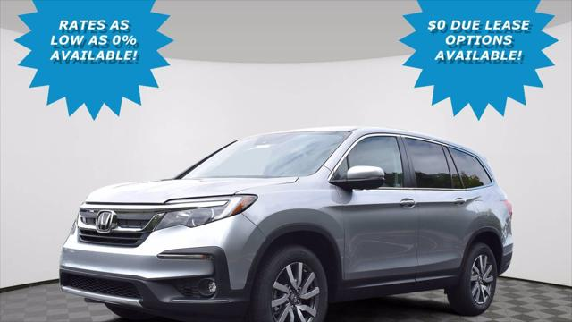 2022 Honda Pilot EX-L for sale in Florence, KY