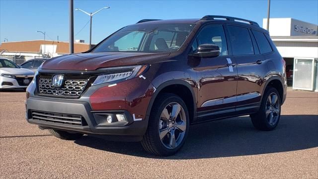 2021 Honda Passport Touring for sale in Great Falls, MT