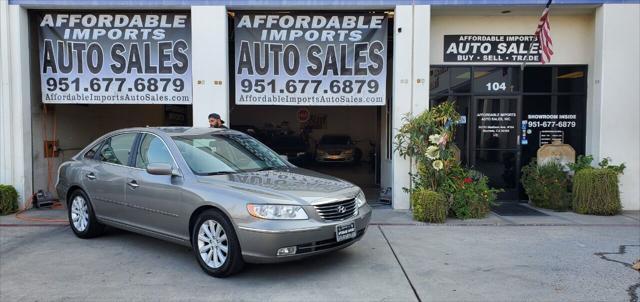 2009 Hyundai Azera GLS for sale in New Hampton, NY