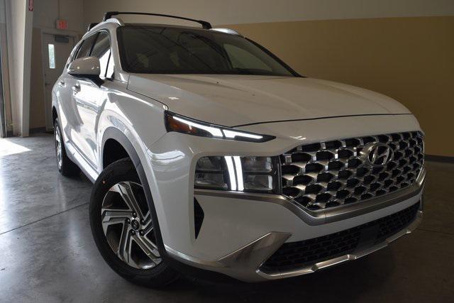 2021 Hyundai Santa Fe SEL for sale in MANHATTAN, KS