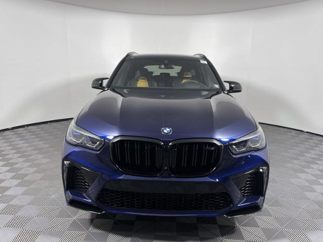 2022 BMW X5 M Sports Activity Vehicle for sale in Freeport, NY