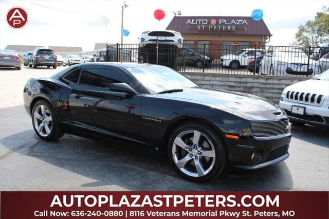 2010 Chevrolet Camaro 2SS for sale in Saint Peters, MO