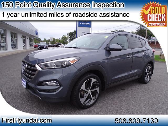 Hyundai Tucson Under 500 Dollars Down