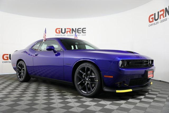 2021 Dodge Challenger R/T for sale in Gurnee, IL
