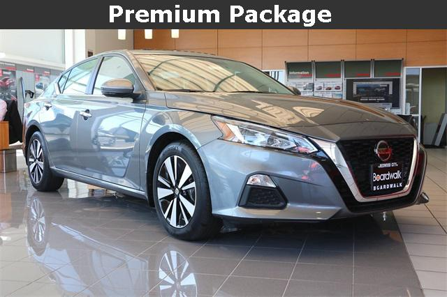 2021 Nissan Altima 2.5 SV for sale in Redwood City, CA