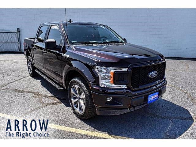 2020 Ford F-150 XL for sale in Abilene, TX