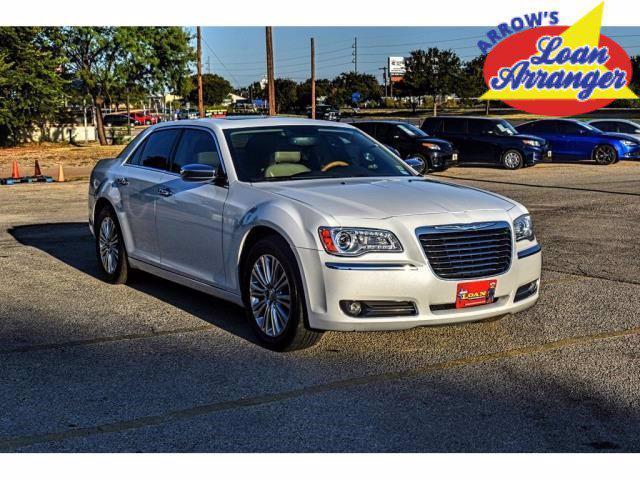 2013 Chrysler 300 300C for sale in Abilene, TX