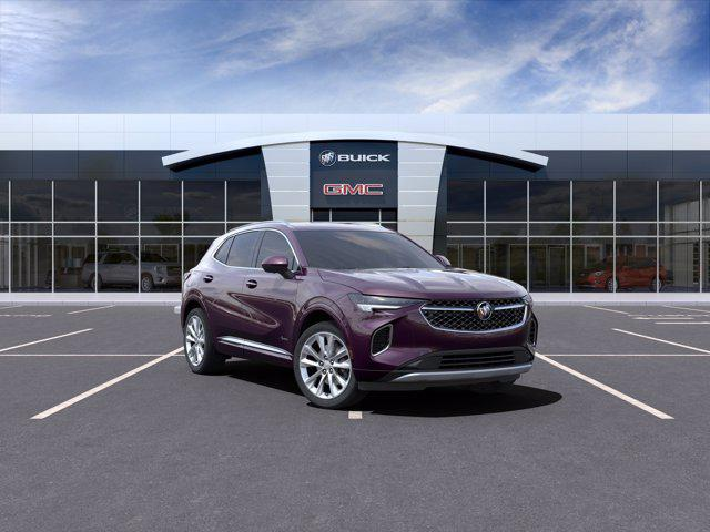 2021 Buick Envision Avenir for sale in Waynesboro, PA