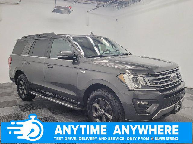 2018 Ford Expedition XLT for sale in Silver Spring, MD