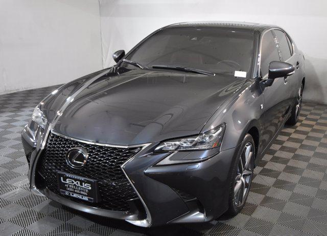 2018 Lexus GS GS 350 for sale in Bellevue, WA