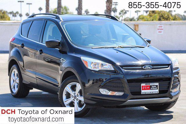 2016 Ford Escape SE for sale in Oxnard, CA