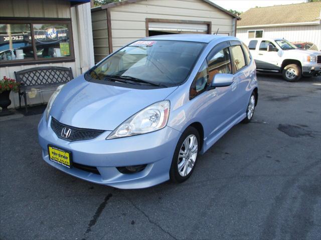 2010 Honda Fit Sport for sale in Kingston, NY