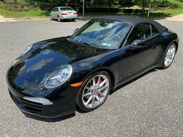 2013 Porsche 911 Carrera for sale in Voorhees, NJ