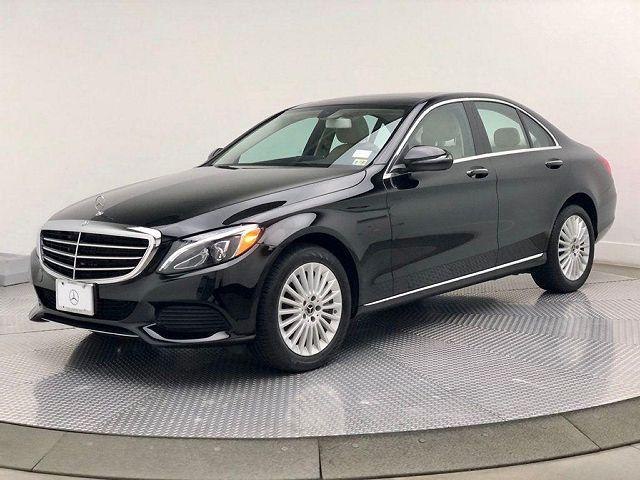 2017 Mercedes-Benz C-Class C 300 for sale in Chantilly, VA