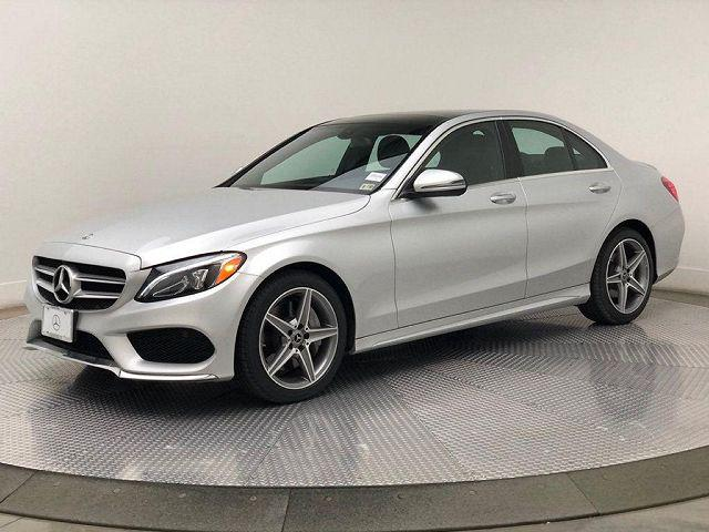 2018 Mercedes-Benz C-Class C 300 for sale in Chantilly, VA