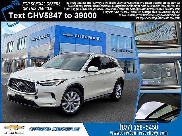 2019 INFINITI QX50 ESSENTIAL for sale in Forest Hills, NY