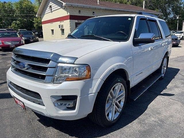 2016 Ford Expedition for sale near Milwaukee, WI