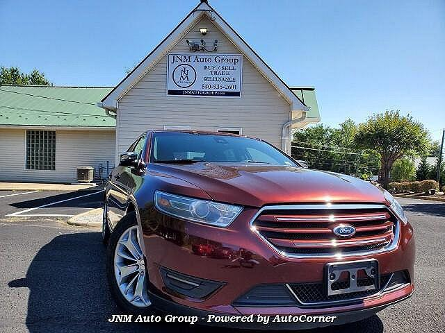 2015 Ford Taurus Limited for sale in Warrenton, VA