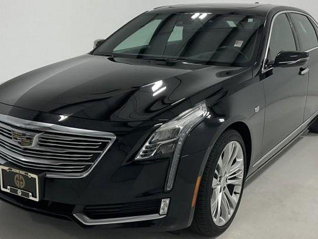 2016 Cadillac CT6 Platinum AWD for sale in Fishers, IN