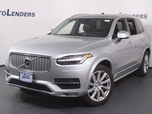 2016 Volvo XC90 T6 Inscription for sale in Voorhees, NJ