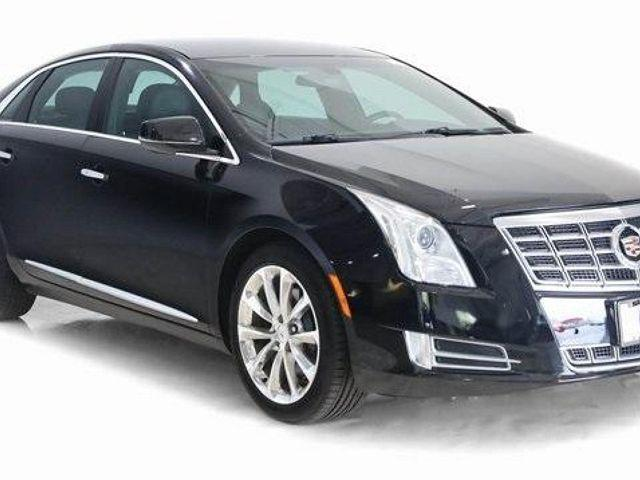 2014 Cadillac XTS Luxury for sale in Lansing, IL