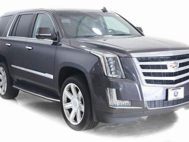 2017 Cadillac Escalade Luxury for sale in Lansing, IL