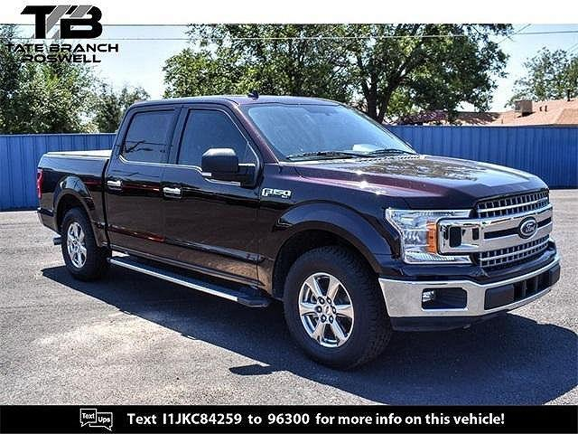 2018 Ford F-150 XLT for sale in Artesia, NM